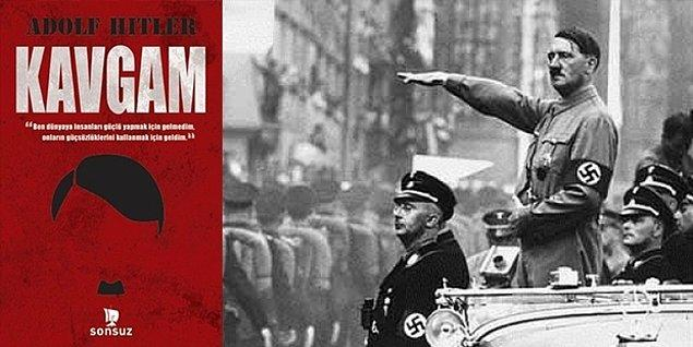 2. Kavgam-Adolf Hitler