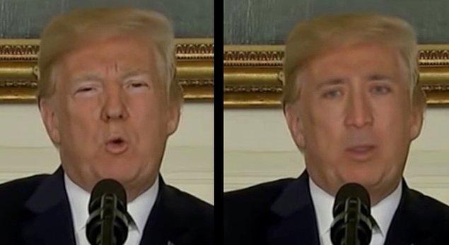 Yapay zeka sayesinde bir yüzü başka birinin yüzüne montajlayan deepfake, internetin en büyük tehlikeleri arasında.