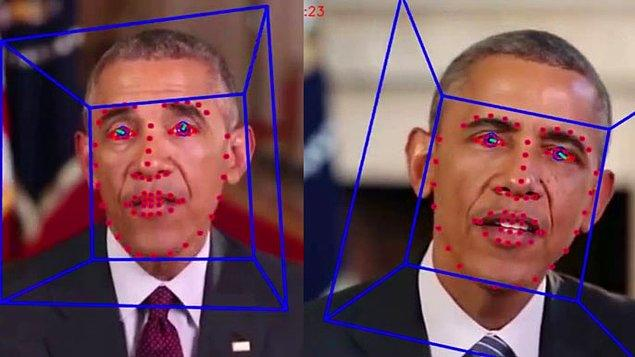 Siyasetçilerden, ünlü isimlere ideolojilerinin tersi kavramlarını söyletmek deepfake teknoloji için adeta çocuk oyuncağı.