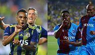 Kadıköy'de Kazanan Çıkmadı! Fenerbahçe-Trabzonspor Maçında Yaşananlar ve Tepkiler