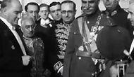Restore Edilerek Temizlendi: Atatürk'ün Sesini En Net Duyabileceğiniz Film!
