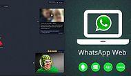 WhatsApp Web İçin Karanlık Mod Özelliğini Getiren Üçüncü Parti Bir Yazılım Geliştirildi!