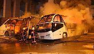 Otobüs Yangınları: Araçlardaki Adblue Yazılımına Müdahale, Felakete Davetiye Çıkarıyor