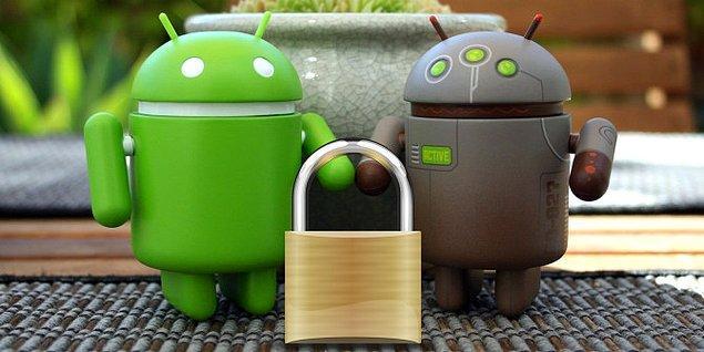 Geçtiğimiz yıllarda patlak veren gizlilik skandalları ve tartışmalarının ardından Android 10 ile birlikte 50 yeni gizlilik ayarı geliyor.