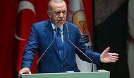 Erdoğan'dan 'Güvenli Bölge' Açıklaması: 'Oldu Oldu, Olmadı Biz de Kapıları Açmak Zorunda Kalırız'