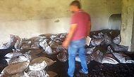 Vicdanlar Kapkara: Yardıma Muhtaç Ailelere Giden Kömürleri Değiştirmişler