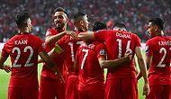 A Milli Futbol Takımı, Andorra Karşılaşması ile 573. Maçına Çıkıyor