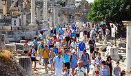 2018'de Patlama Yaşandı: Türkiye Turist Sayısını En Fazla Artıran Ülke Oldu