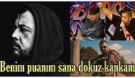 Almanya'dan Türkiye'ye Uzanan 30 Yıllık Bir Rap Kariyeri: Rap'in Batı Berlini Fuat Ergin