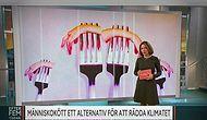 İsveçli Bilim İnsanının İklim Değişikliği ile Mücadele Önerisi: 'İnsan Eti Yiyebiliriz'