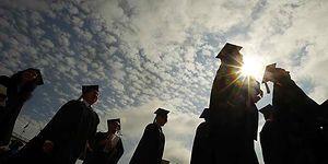 OECD Raporu: Türkiye Üniversite Mezunlarının İstihdamında Son Sırada