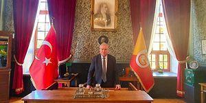 Tepkilerin Odağındaydı: Galatasaray Lisesi Müdürü Vahdettin Engin, Fenerbahçe Üyeliğinden İstifa Etti