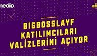 BigBossLayf Katılımcılarının Bavullarında Ne Var