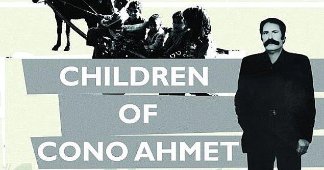 Hatta şarkı Kültür Bakanlığı'nın desteğiyle çekilen Cono Ahmet'in Çocukları isimli belgeselde de yer almış.