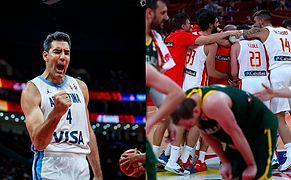 2019 FIBA Dünya Kupası'nda Finalin Adı Belli Oldu: Arjantin-İspanya