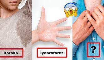 Nedeni Sıcaklar Olmayabilir! Hiperhidroz Hastalığı Adıyla Bilinen Aşırı Terleme Hakkında Bilmeniz Gerekenler