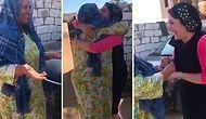 Çocukluk Arkadaşı Olan İsrailli Kadın ile Filistinli Kadının Yıllar Sonra Karşılaştıkları Muhteşem Anlar!