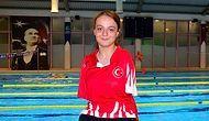 Dünya Paralimpik Yüzme Şampiyonası'nda Dünya İkincisi Sümeyye Boyacı