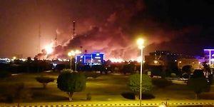 Suudi Arabistan'a Yönelik SİHA Saldırısı Petrol Fiyatlarını Varil Başına 5 ila 10 Dolar Artırabilir