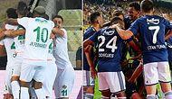 Fenerbahçe, Ligin 4. Haftasında Aytemiz Alanyaspor Deplasmanında