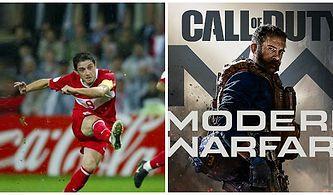 Call of Duty'de Gol Sesleri: Türkiye'nin Efsane Futbol Maçını Oyuna Koyarak Şaşırttı!