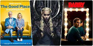 Dizi Tercihlerine Göre Hangi Emmy Ödülü Adayı Dizi Sana Daha Çok Hitap Ediyor?