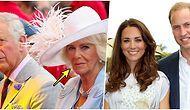 Resmen Kara Kedi! Camilla Parker Bowles'un, Kate Middleton ile Prens William'ı Defalarca Ayırmaya Çalıştığını Biliyor muydunuz?