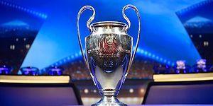 Kulüpler Bazında Dünyanın En Büyük Futbol Organizasyonu Şampiyonlar Ligi Başlıyor