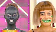Yaratıcılıkta Sınır Tanımayan Kuaförüm Sensin Yarışmacılarından Gözlerinizi Pörtletecek Bazı Çalışmalar