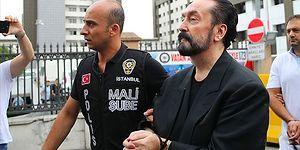 Adnan Oktar Hakim Karşısında: 'Benden Sonra Sıra Cübbeli Ahmet ve Süleymancılara Gelecek'