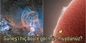 'Burası Bizim Evren mi?' Diyeceğiniz, Bu Yılın Ödül Kazanan Birbirinden Görkemli 12 Uzay Fotoğrafı