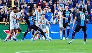 Aslan Bir Puanla Başladı! Club Brugge-Galatasaray Maçında Yaşananlar ve Tepkiler