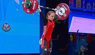 Ülkemizi Gururlandırdı: Milli Halterci Şaziye Erdoğan Dünya Şampiyonu
