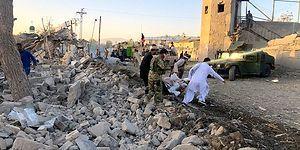 Afganistan'da Bomba Yüklü Araçla Saldırı: En Az 20 Ölü, 100'e Yakın Yaralı