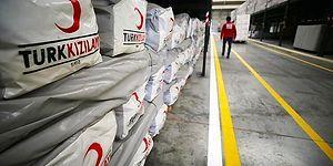 Kızılay 12 Bin Dolara Boğaz Manzaralı Köşk Kiralamış: 'Yönetim Kurulu Üyeleri İstanbul'da Yaşıyor'