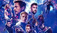 Marvel'den Geride Bıraktığımız Sinematik Evreni Anan Bir Fragman Geldi: The Infinity Saga