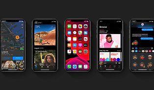 iPhone Kullanıcıları Dikkat! Hatalar ve Açıklarla Dolu Olduğu İddia Edilen iOS 13'ü Yüklemeden Önce İki Kere Düşünün!