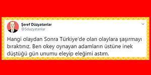Hangi Olayın Ardından Türkiye'de Yaşananlara Şaşırmayı Bıraktıklarını Söylerken Hem Güldüren Hem de Düşündüren İnsanlar