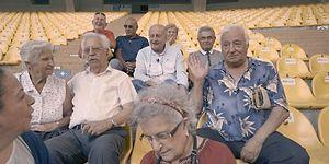 Dünya Alzheimer Günü'nde Duygulandıran Video: 'Bildiklerinizi Unutabilirsiniz, Ama Tutkularınızı Asla'