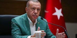 Erdoğan, Sigara Yasağının Genişletilmesine İlişkin Konuştu: 'Şoför de İçemeyecek, Arkada Oturanlar da'