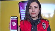 Kadın Acil Destek İhbar Sistemi, TEKNOFEST'te Tanıtıldı: 'Emine Bulut Cinayetinden Sonra Uygulamaya Talep Arttı'