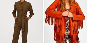 Bu Kombinlere Bakmadan Alışveriş Yapmayın! Sonbahar'da Giymelik Kıyafet Önerileri