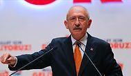 Kılıçdaroğlu Duyurdu: CHP'li Belediyelerde Asgari Ücret 2.500 TL Olacak