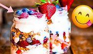 Hem Tatlı Hem Atıştırmalık! Yoğurdun İçine Katıp Tükettiğiniz Takdirde Sizi Uzun Süre Tok Tutacak Protein Bombası 20 Meyve