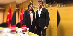 HSK İnceleme Başlattı: Hakimden Duruşma Salonunda Kıvanç Tatlıtuğ'lu Fotoğraf Paylaşımı