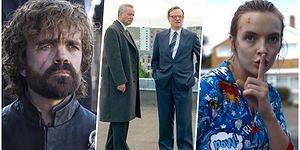 Game of Thrones Ödüllere Doyamadı! İşte 71. Emmy Ödülleri'nin Kazananları