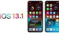 Tüm Teknik Hataların Giderileceği Söylenen Yeni iOS 13.1 Güncellemesi İçin Türkiye Tarihi Belli Oldu