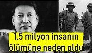 Adı Pek Bilinmemesine Rağmen En Az Hitler Kadar Tehlikeli ve Acımasız Bir Diktatör: Pol Pot