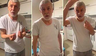 PES Oynarken Rakibinin Yaptığı Hileye Sinir Olan Osman Amcanın İsyan Ettiği Anlar!