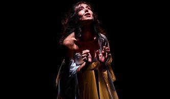 """Aslı Sevi'nin Yazıp Oynadığı Tiyatro Oyunu """"...lı Kadınlar"""" 24 Eylül'de Sahnede!"""